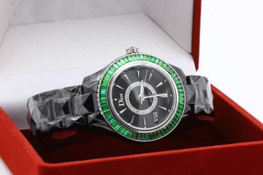 Часы керамика QSY