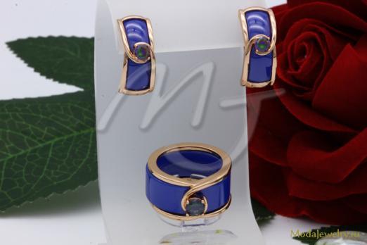 Комплект синий CNS10419