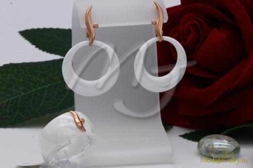 Комплект белый CNS10427