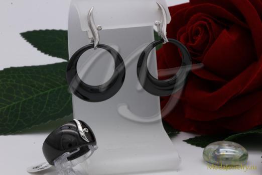 Комплект черный CNS10431 опт 930 руб