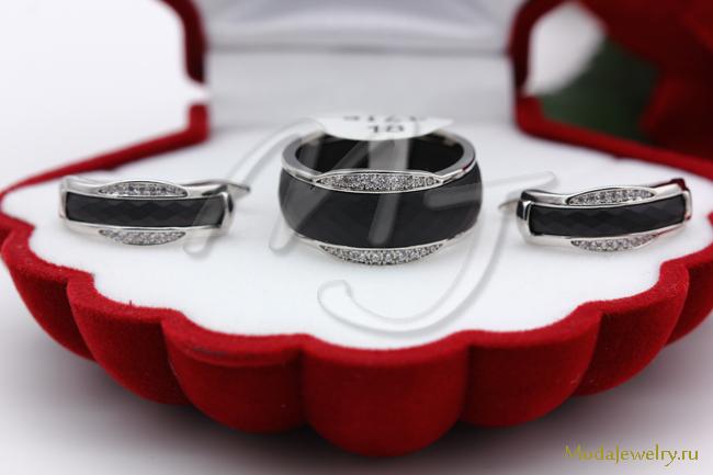 Комплект керамика бархатная CNS12043 опт 990 руб