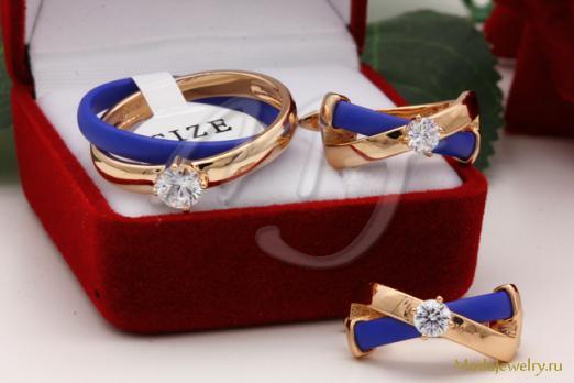 Комплект синий QSY CNS12513