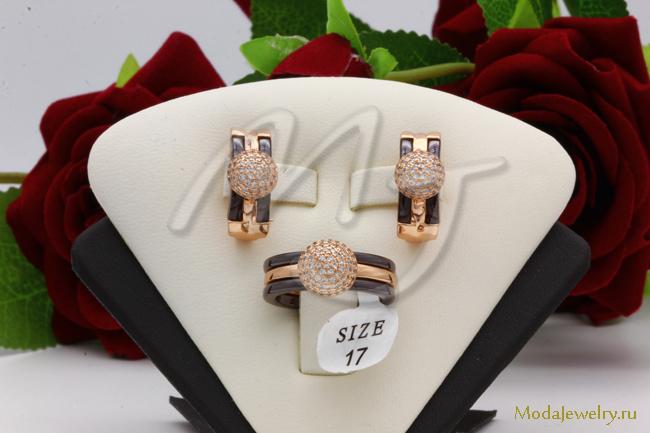 Комплект коричневый QSY CNS14060