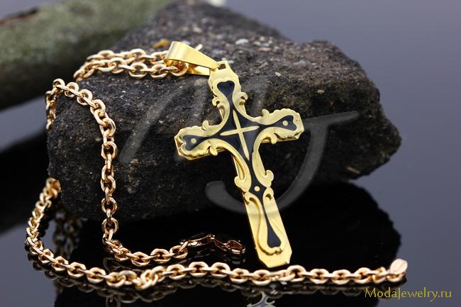 Крест Dominik CNL16888 опт 330 руб
