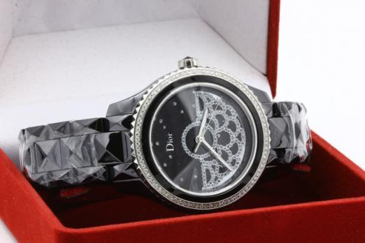 Часы керамика CN6889