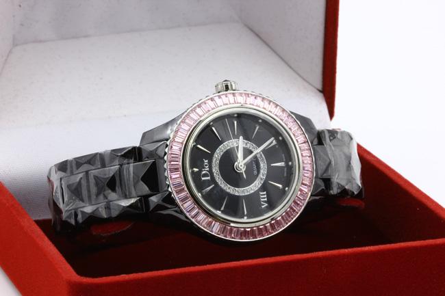 Часы керамика CN6894