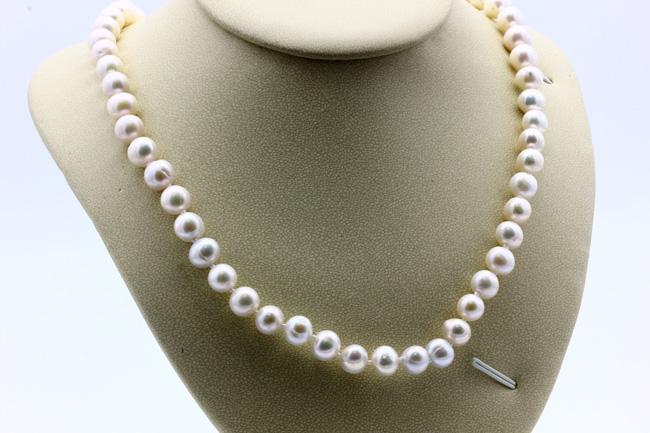 Ожерелье из жемчуга CN7070 опт 850 руб