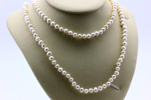 Ожерелье из жемчуга CN7072 опт 800руб
