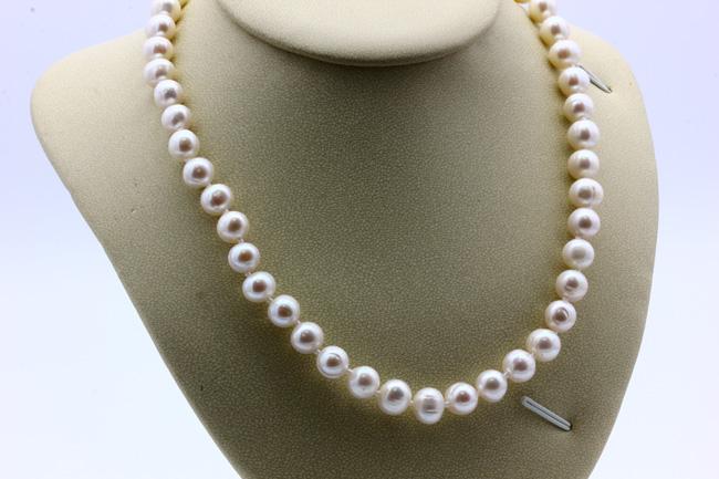 Ожерелье из жемчуга CN7073 опт 640руб