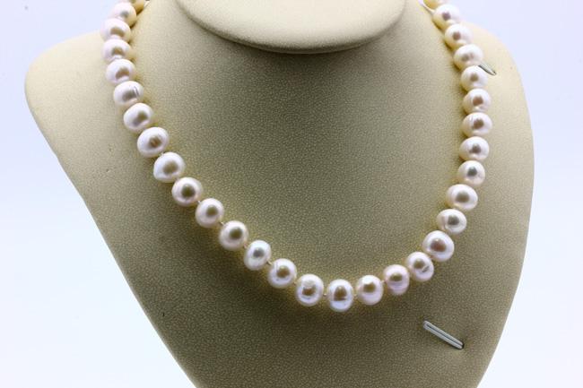 Ожерелье из жемчуга CN7074 опт 850руб