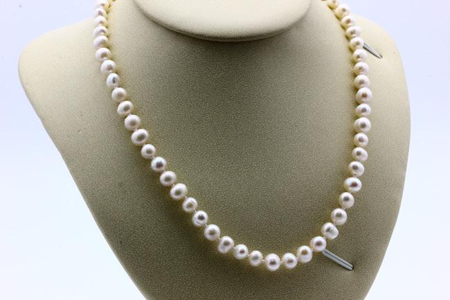 Ожерелье из жемчуга CN7076 опт 750 руб