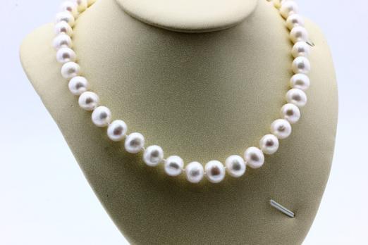 Ожерелье из жемчуга CN7077 опт 1050 руб