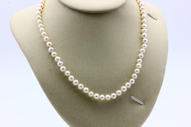 Ожерелье из жемчуга CN7081 опт 520 руб