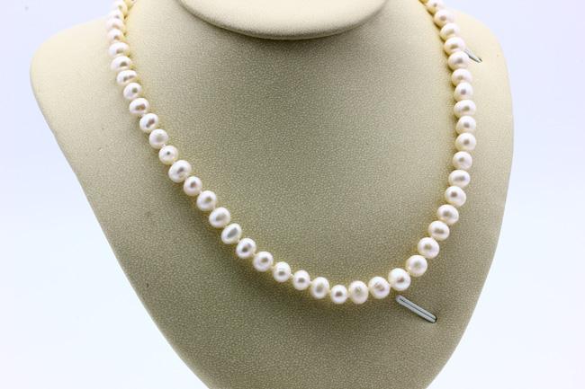 Ожерелье из жемчуга CN7083 опт 550руб