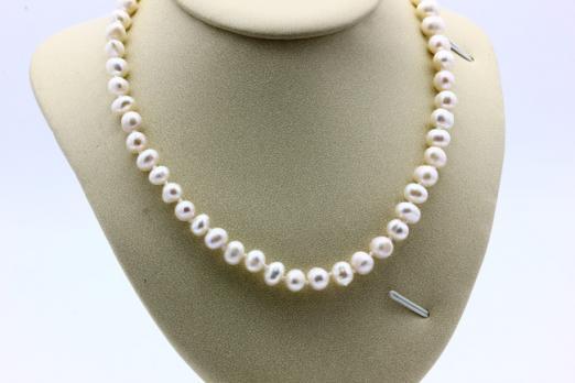 Ожерелье из жемчуга CN7084 опт 580руб