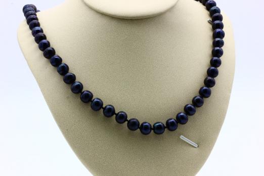 Ожерелье из жемчуга CN7085 опт 850 руб