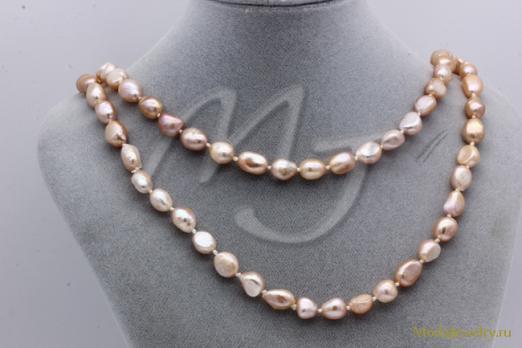 Ожерелье из жемчуга CN9221 опт 900 руб